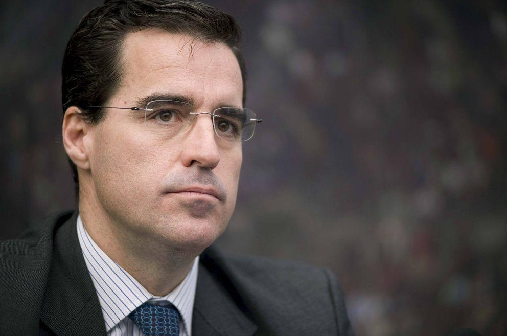 Jaime Sáenz de Tejada. (Efe)