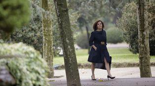 La virreina Soraya y su misión imposible