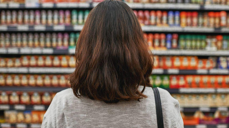 Así te engañan los supermercados para que compres lo que quieren