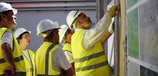 Post de La construcción pierde 5.000 empleos en tres meses