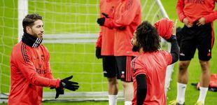 Post de Ajax - Real Madrid: horario y dónde ver en TV y 'online' el partido de Champions