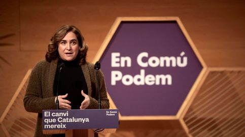 Varias querellas criminales acechan a los concejales de Ada Colau