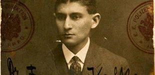 Post de Viñetas, cartas y obras inacabadas: los manuscritos ocultos que Kafka quiso quemar