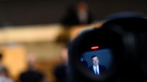 """Draghi pide """"paciencia y persistencia"""": aún hacen falta los estímulos monetarios"""