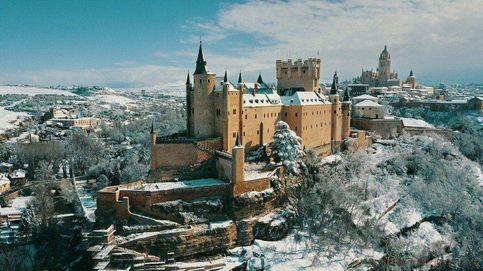 Leyendas salvajes de los castillos de España: nuestras fortificaciones medievales