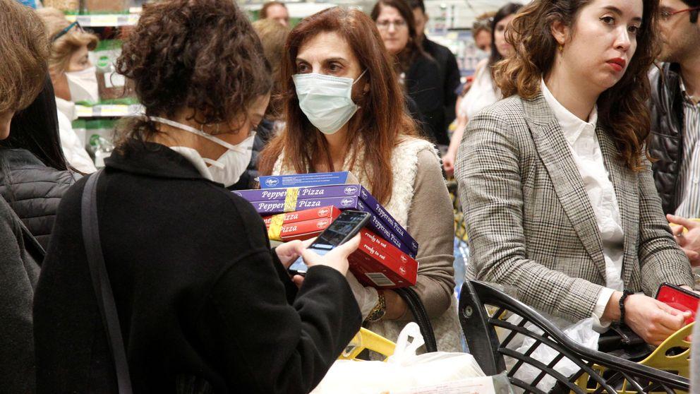 Detectan un brote con 20 infectados y un fallecido en el hospital de Igualada