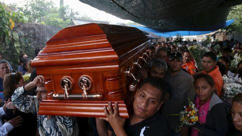 Balas contra el cambio: relato del narcocrimen que ha sacudido México