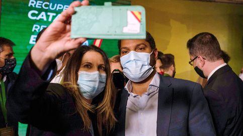 Así son los pueblos catalanes en los que gana Vox: pequeños y de alcaldes posconvergentes