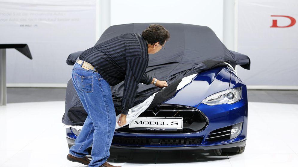 Foto: Tesla ofrecerá los primeros detalles del Model 3 en marzo. (Reuters)