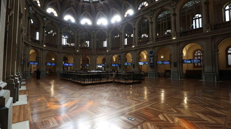 Ocho 'Ibex 35' pagaron una campaña contra el 'procés' a petición del Gobierno de Rajoy
