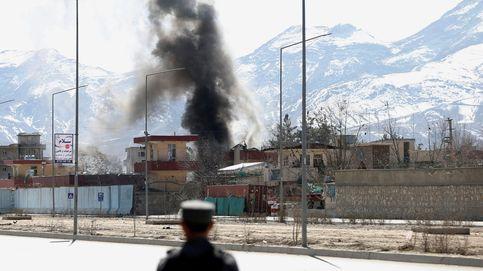 El nuevo tablero de Afganistán: por qué Rusia está cooperando con los talibanes
