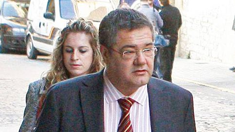 El alcalde de Sariñena (Huesca), primer cliente político de Iván Redondo