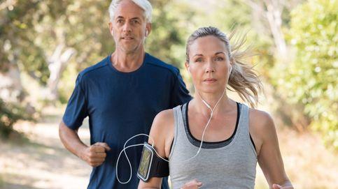 Seis cosas que debes hacer para adelgazar a partir de los 40 años