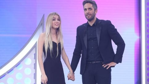 'OT 2017': Agoney se impone por la mínima a Nerea, novena expulsada