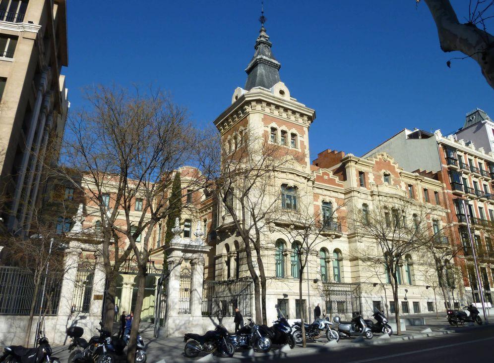 Foto: Palacio de los Condes de Guevara. (Wikipedia)