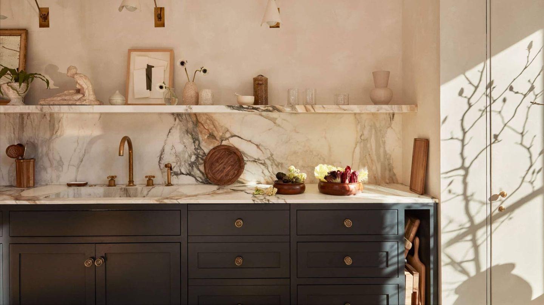 Athena Calderone diseña este espacio para Zara Home. (Cortesía)
