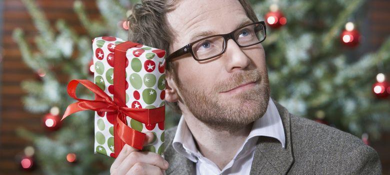 Foto: Elegir el regalo perfecto no es sencillo. (Corbis)