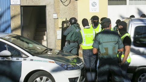 Detenido en Girona un yihadista por su presunta pertenencia al ISIS