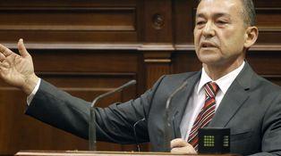 Carta abierta a D. Paulino Rivero, presidente del Gobierno de Canarias