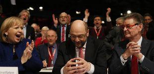 Post de Por qué Schulz es la gran esperanza de los europeístas