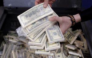 Vienen curvas: el dólar vestirá de verde un 2015 de gran volatilidad