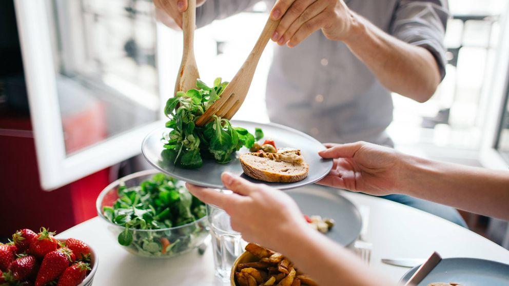 Lo importante para adelgazar es cuándo comes, no cuánto ni qué