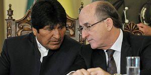 Foto: Venezuela, Bolivia y Perú, los otros peligros que se ciernen sobre Repsol