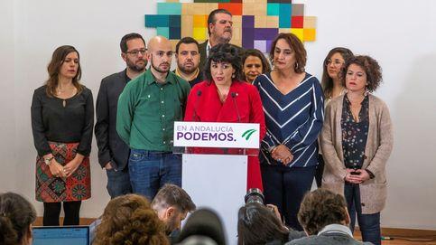 Rodríguez coge ventaja: 1,6 millones del Parlamento para lanzar su partido