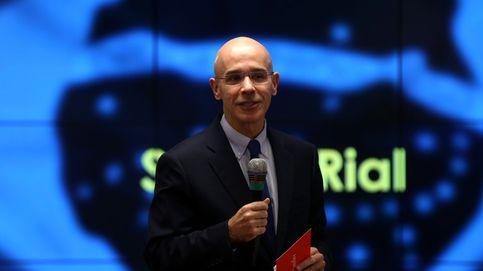 ¿Un nuevo Onur Genç en Santander? La figura emergente del consejo del banco