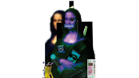 Manual de supervivencia ante la modernidad digital