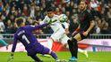 La grandeza de Casemiro en el Real Madrid y la indignación en el Sevilla con el VAR