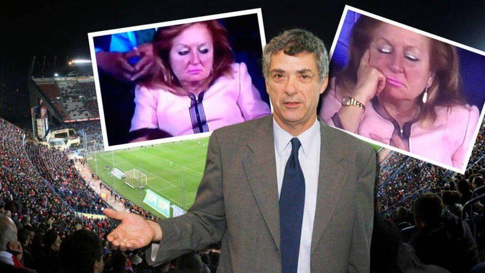 Ana Bollaín, así es la doliente (y antaño viral) esposa del detenido Villar