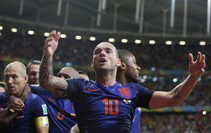 Holanda, a ganar a la 'cenicienta' para poder 'decidir' a quién eliminar