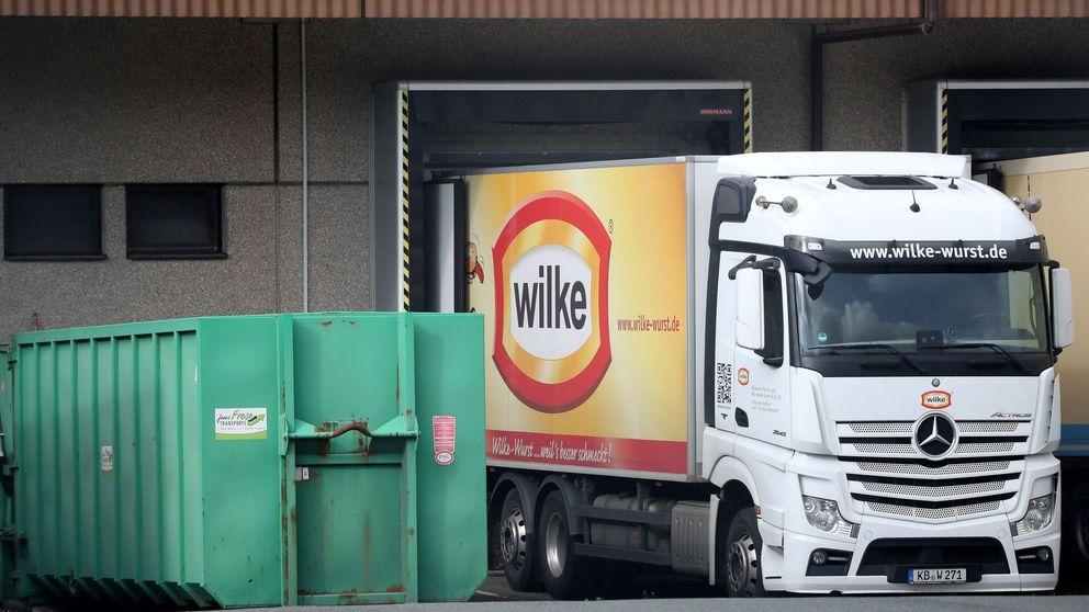 Sanidad retira estos productos cárnicos procedentes de Alemania por listeria