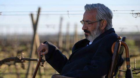 Conmoción en 'Cuéntame' por la muerte de Antonio Alcántara:  su emotivo adiós