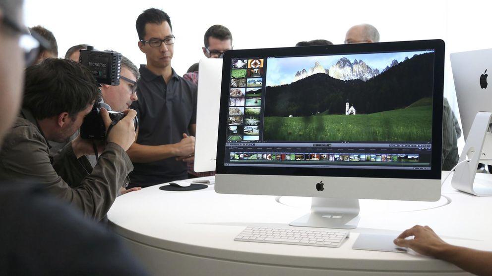 Llega al Mac el 'ransomware', el chantaje digital más potente de la red