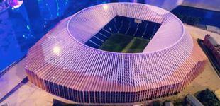 Post de Una familia de Londres paraliza el nuevo Stamford Bridge porque se queda sin luz