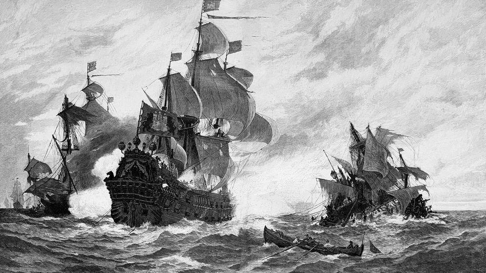 La piratería vasca o cómo llevar doble vida debajo de una txapela