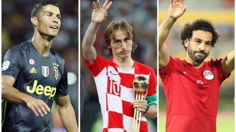 Premios 'The Best' 2018: horario y dónde ver la gala de la FIFA