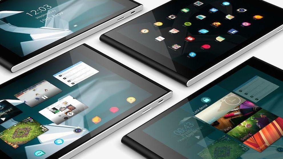 Jolla, los renegados de Nokia, arrasan financiando su futura 'tablet'