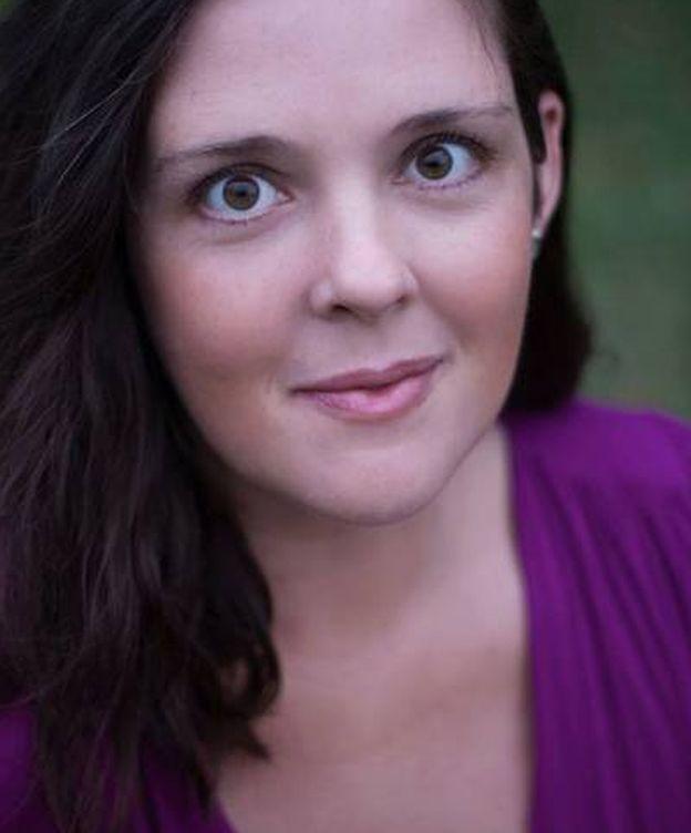 Foto: Maya Henry en la actualidad. (mayahenry.com)