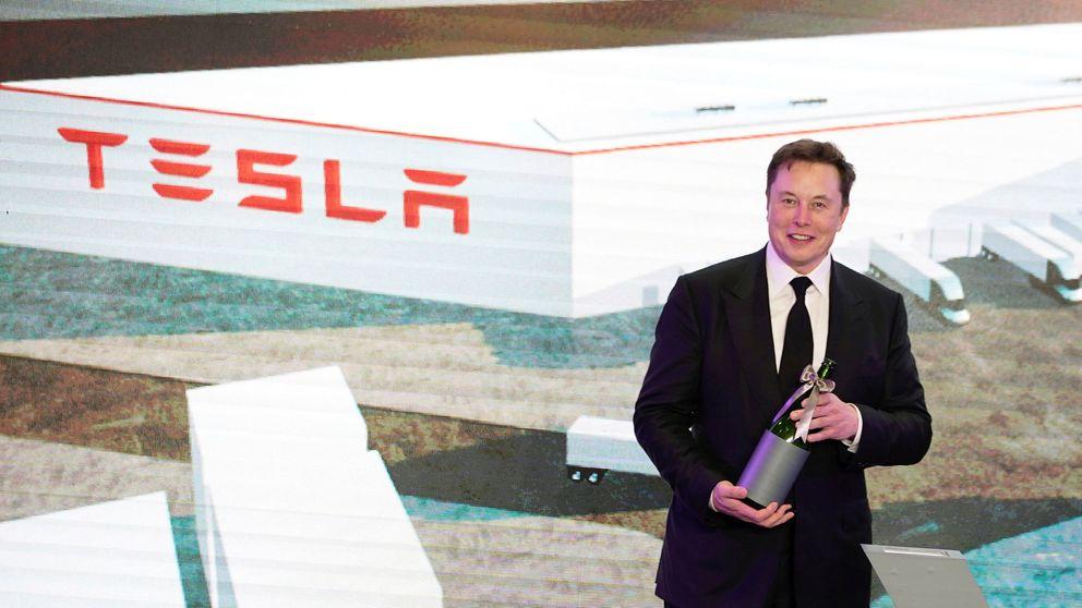 Elon Musk ayuda por sorpresa a Ifema y Burgos: Tesla envía 40 ventiladores a España
