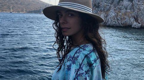 10 curiosidades que no conoces de Özge Özpirinçci, la protagonista de 'Mujer'