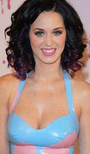 La gran boda india de Katy Perry