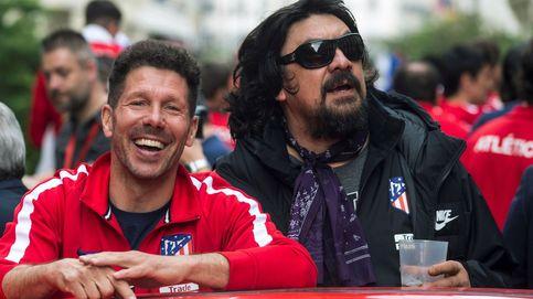 El Mono Burgos abandona a Simeone: ya no quiere hacer más el trabajo sucio
