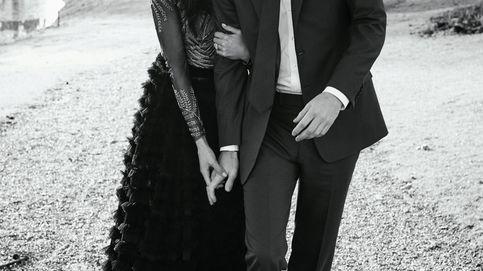 El primer escándalo de Meghan Markle: un vestido de más de 60.000 euros