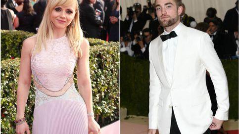 Robert Pattinson dice adiós a FKA Twigs y tiene nueva novia: Christina Ricci