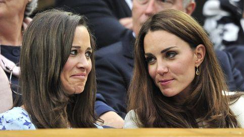 Castaño y con ojos claros: así es el nuevo miembro de la familia de Kate Middleton