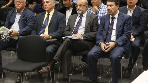 Policías del caso Emperador: No necesito entradas del Bernabéu, tengo las que quiero