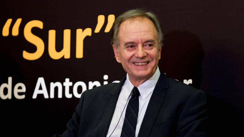 Antonio Soler, Premio Nacional de la Crítica con 'Sur': Apela a la esencia de la literatura